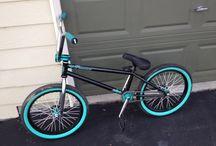 Велосипедный стиль