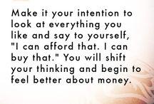 Loa and money
