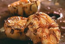 Recipes Garlic / So healthy!