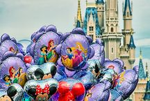 Travel To: Walt Disney World / This board is crammed full of information and advice for travelling to Walt Disney World #Disney #Orlando #Florida #Travel