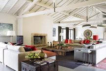 paredes y techo alfar