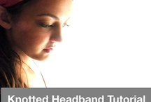 Adult headbands