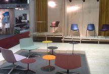 Fairs & Events / Maxdesign nu te zien op Stockholm Furniture & Light fair.
