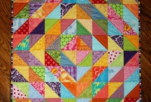 Quilts, quilts, quilts / by Natasha Tompkins