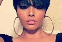 Black Women, Black Business, Black Beauty, Black Hair