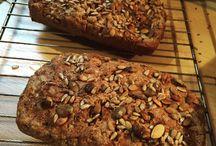 Baking  / A bit of my passion/odrobina mojej pasji