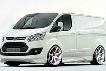 Vans & dreams