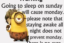 Minions / Pictures