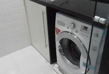Idéias para lavanderia
