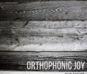 Orthophonic Joy, the Movie