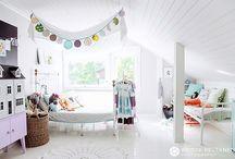 Kauniit huoneet