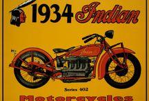 Antique ads / by David Tapke