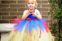 Snow White / I always wanted to be Snow White!