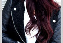 Red-violet redheads / by Mallory Passione