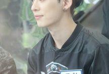 Boyfriend Donghyun ❤