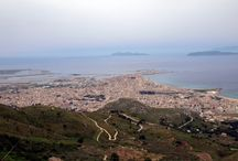 Italian cities by sea