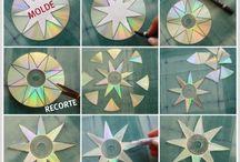 CD recykle