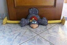 Doorstoppers