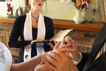 Weddings in the News, Chicago Illinois