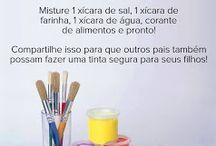 arte para crianças