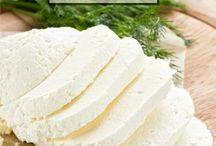 Homemade syr
