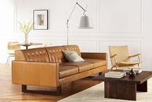 LOVE Furniture / by Amy Jensen