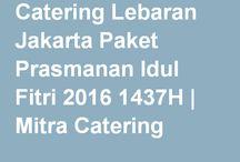 Catering Lebaran