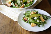 Salads / by Gonna Want Seconds
