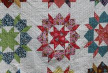 patch swoon / patchwork
