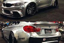 Liberty Walk BMW~