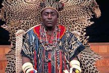 Africa King