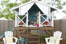 Beach House Club House