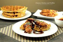 Asian Food / Asian Food Recipes