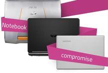 Gamer laptops