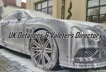 Paint Correction Specialists