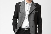 Men's Fashion / by Dailyshop Wardrobe