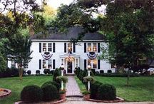 Colonial Renovation / by Brian Gillespie
