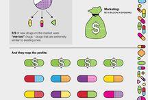 Infographics / by Peter Schorsch