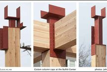 Dřevo - spoje