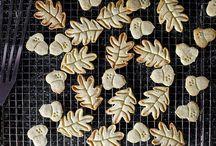 Baking/Decorating