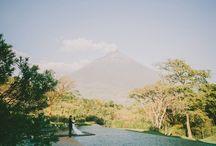 Antigua Guatemala Weddings-La Reunion