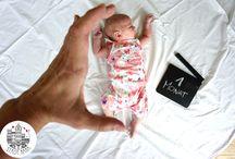 Babyfoto-Ideen