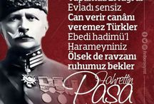 OSMANLI PAŞALARI