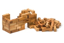 Natural Wood Alternatives - kids products