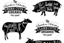Butcher Tattoo