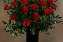 Valentine's Day Flowers / Our Valentine's Day breathtaking flower bouquets is a true way to express your love and gratitude.
