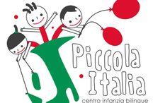 Escuela Infantil Italo Española / Actividades en familia