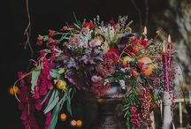 - DECADENT WEDDING IDEAS -