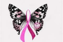 Breast Cancer / by Genna Carrelli