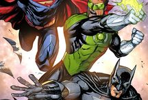 Trinity of justice!
